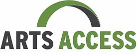 Arts Access logo