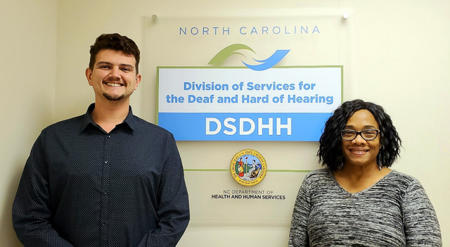Division of of Services for the Deaf and Hard of Hearing (DSDHH)