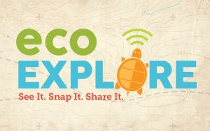 ecoEXPLORE logo