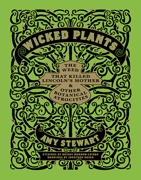 Wicked Plants book cover