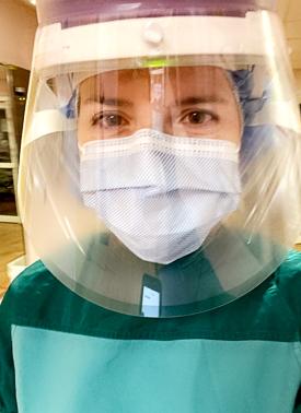 Dr. Emilee Barr