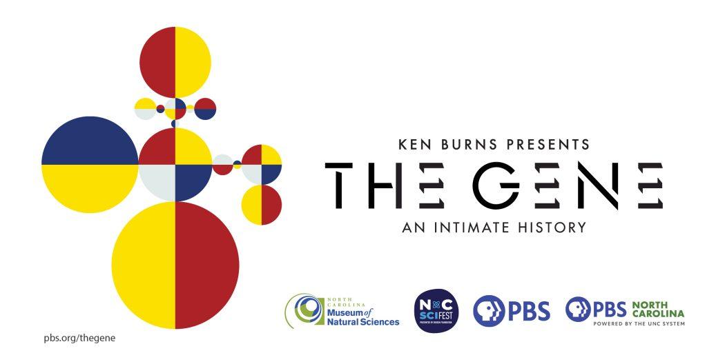 Ken Burns: The Gene: An Intimate History - special virtual screening