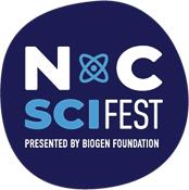NC SciFest - presented by Biogen Foundation