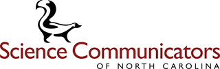 Science Communicators of North Carolina