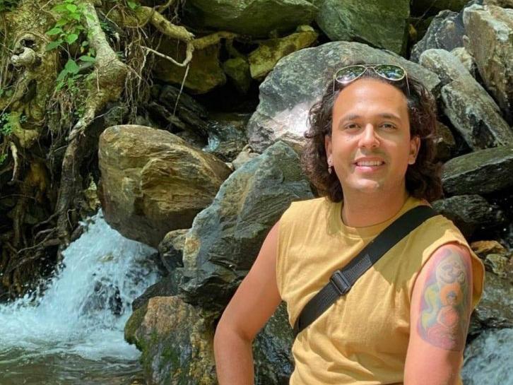 Carlos Valle Diaz