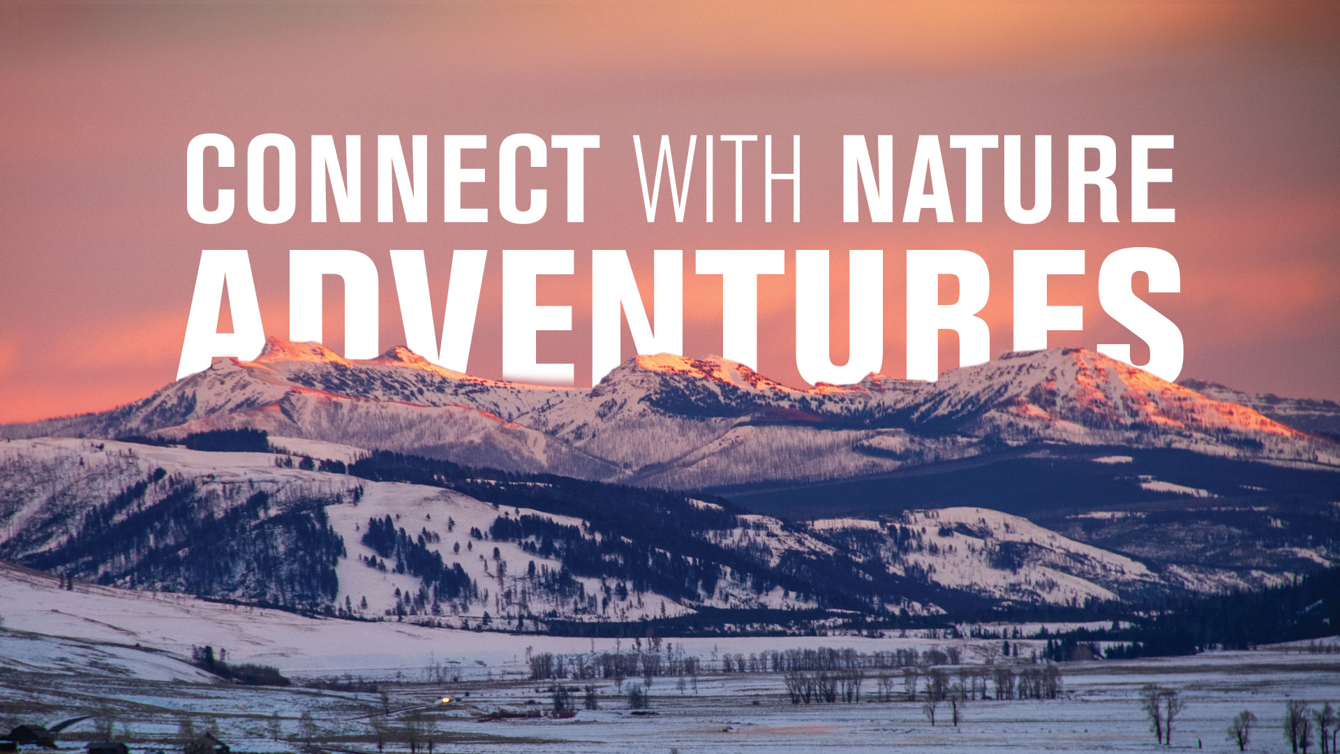 Connect with Nature Adventures