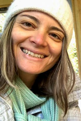 Laura Feldberg