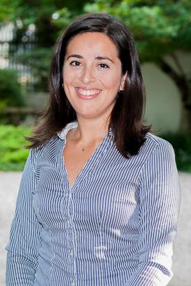 Host Liani Yirka