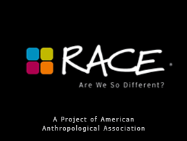RACE: ARE WE SO DIFFERENT? EDUCATORS