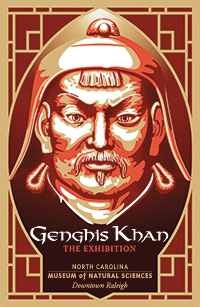 GENGHIS KHAN: THE EXHIBITION