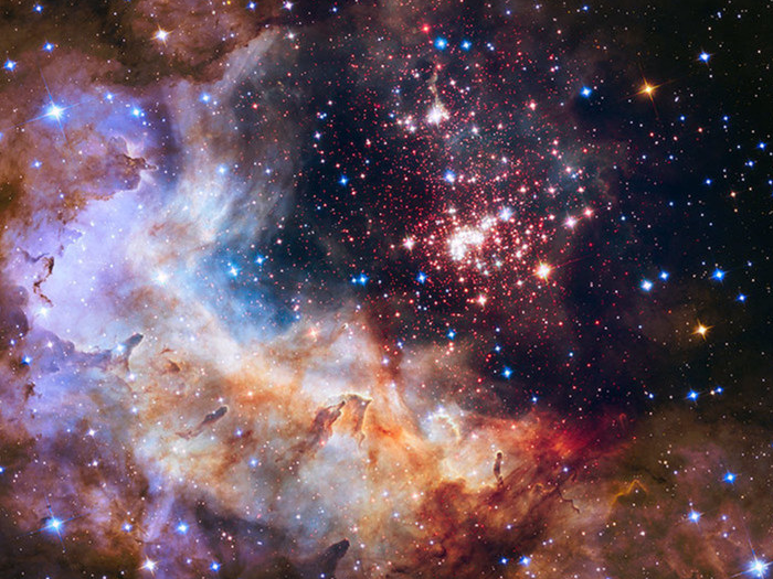 Astronomy Amp Astrophysics Research