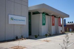 North Carolina Museum of Natural Sciences at Whiteville